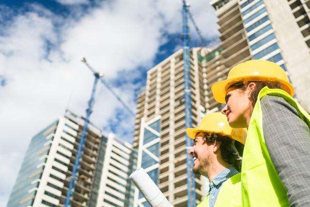 施工建筑资质代办乙级资质流程及申请材料有哪些?