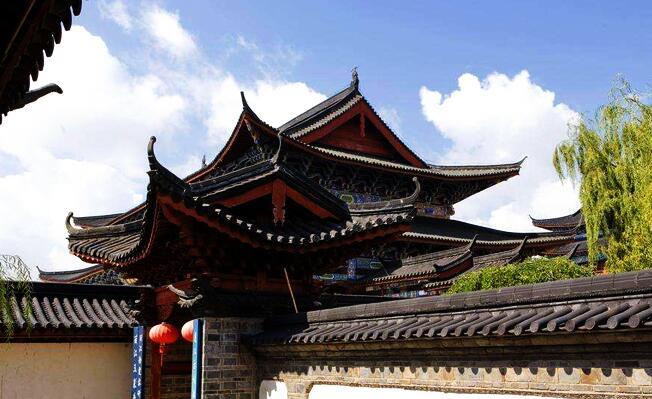 古建筑工程资质办理流程有哪些?