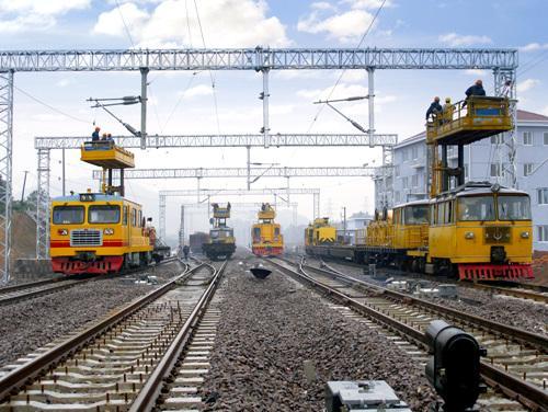 铁路电气化工程专业承包资质可承接工程范围有哪些?