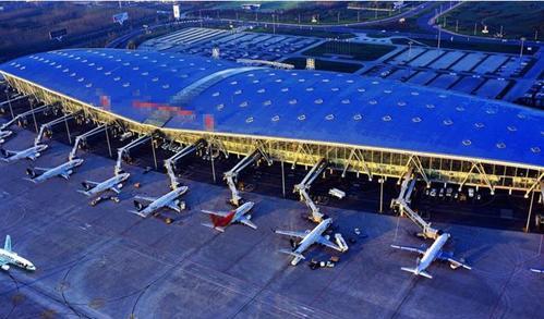 机场目视助航工程专业承包资质可承接工程范围有哪些?
