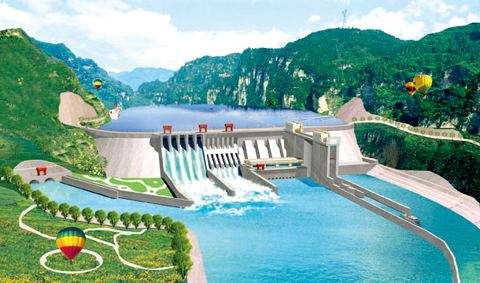 水利水电工程施工总承包资质办理流程有哪些?