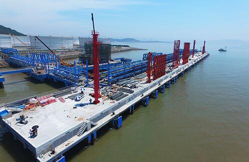 港口与航道工程施工总承包资质办理流程有哪些?