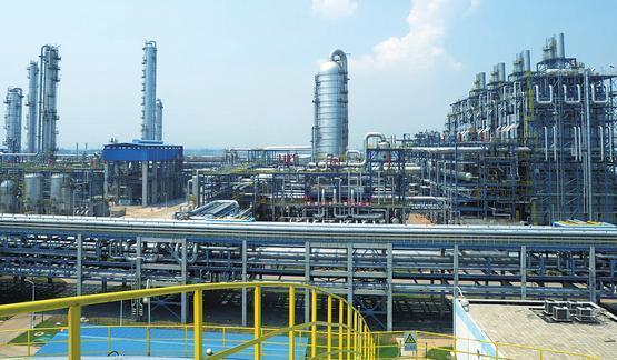 石油化工工程施工总承包资质办理流程有哪些?