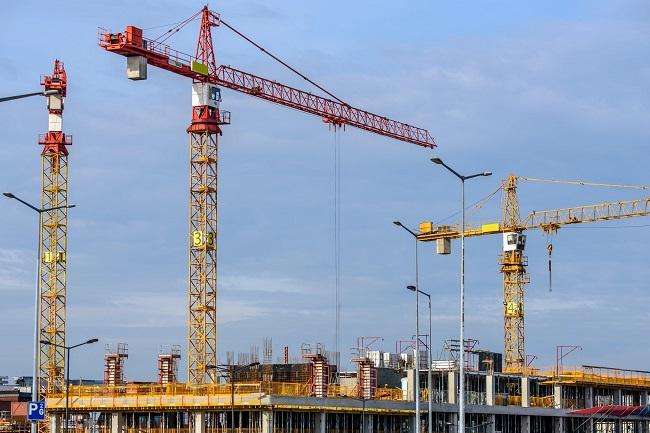 建筑钢结构资质办理过程会经历哪五个阶段?