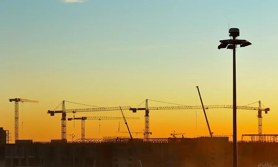 未来4年建筑行业总产值破33万亿!需求旺盛,前景可观