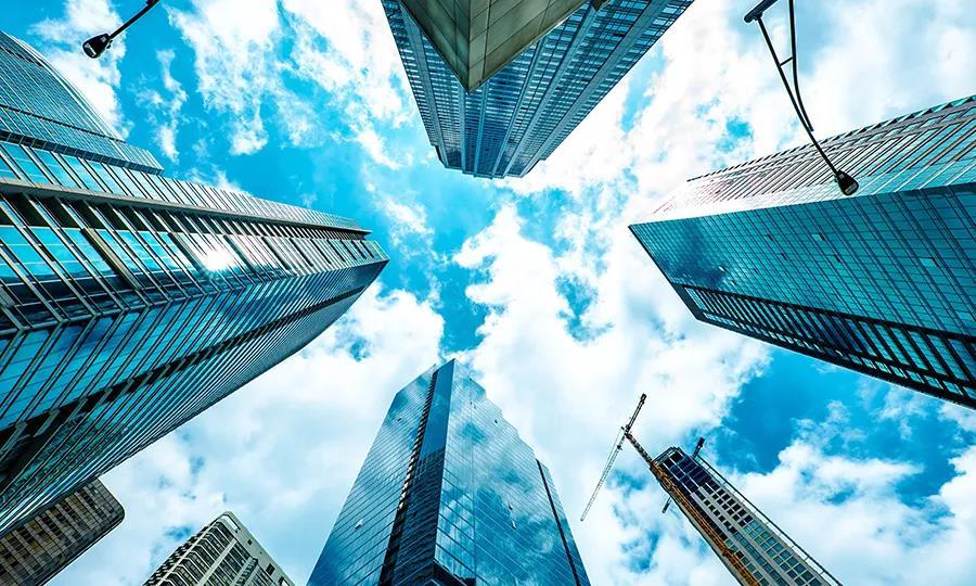 2021年建筑资质大幅压减,为什么还要办升级?