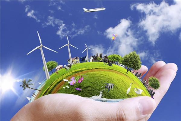 2021年企业如何办理环保公司资质?
