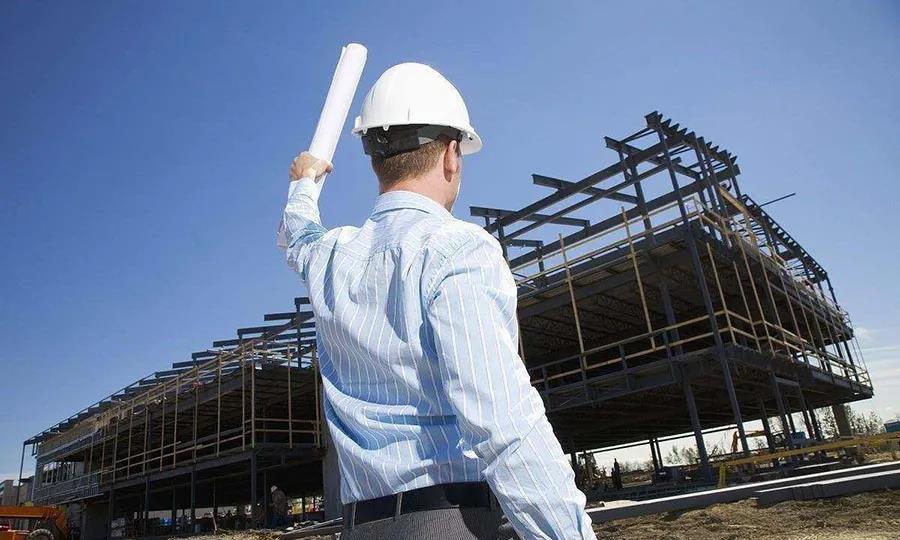 办理建筑单位资质对人员有哪些要求?