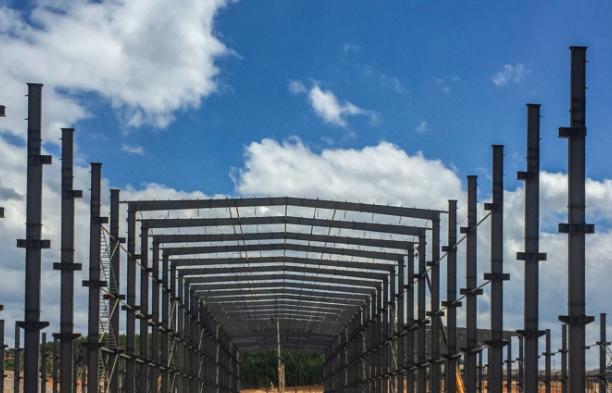 企业办理钢结构承包资质人员配备要求和人员费用详细说明