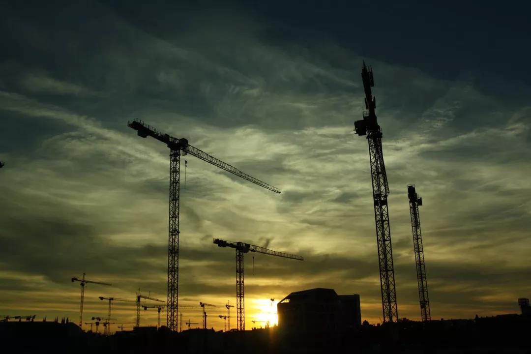 2021年代办起重设备安装工程资质,这些问题不得不关注!