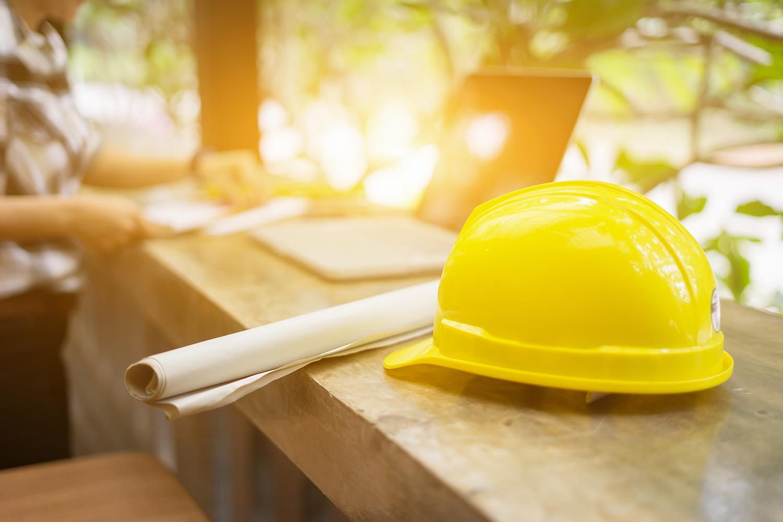 2021年建筑资质还在办理阶段,能承接工程项目吗?