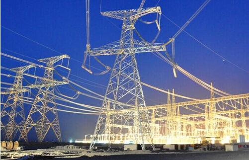 2021年承装(修、试)电力设施许可证分类如何去判定?
