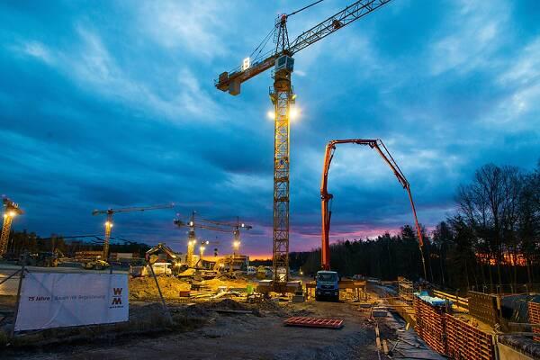 广西资质代办带你快速了解,建筑总承包资质VS专业承包资质的区别