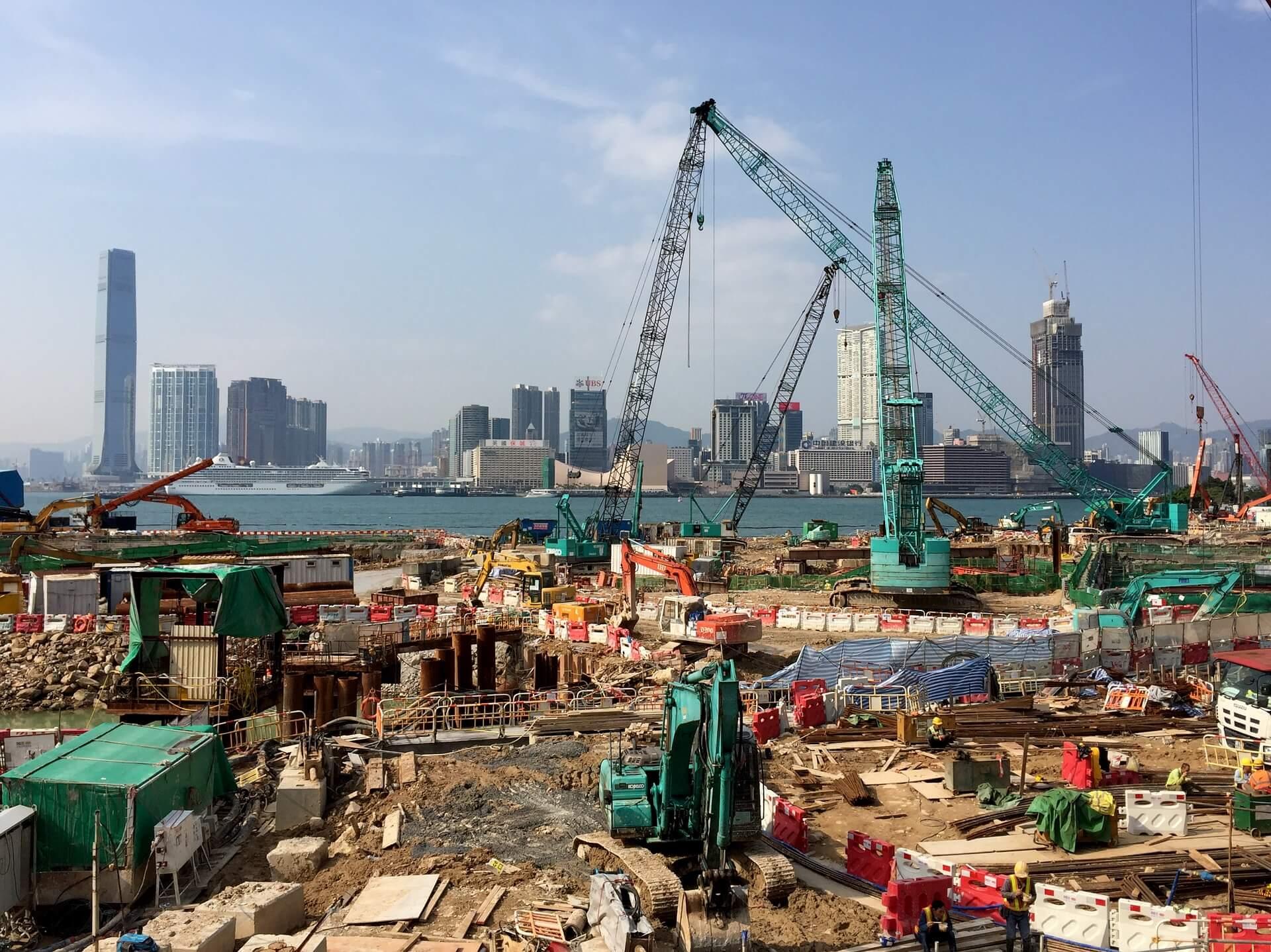 2021年建筑资质改革后,资质办理审核5大重点!