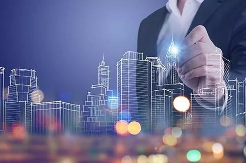 办理资质利好消息:17部门联发建筑行业新政策