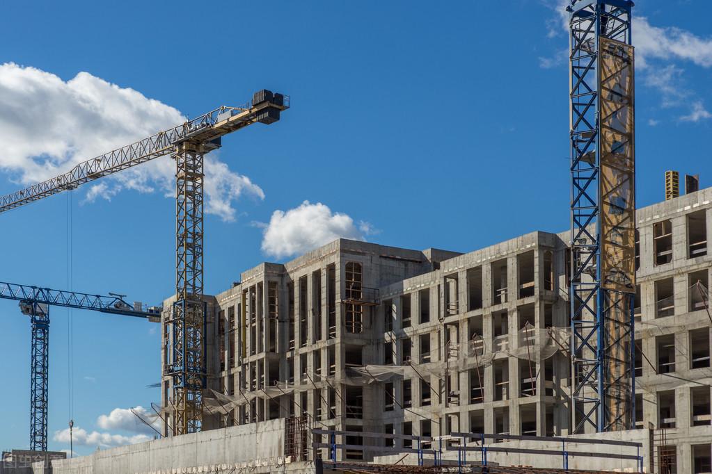2021年建筑资质新办主要的方式及好处都有哪些方面?