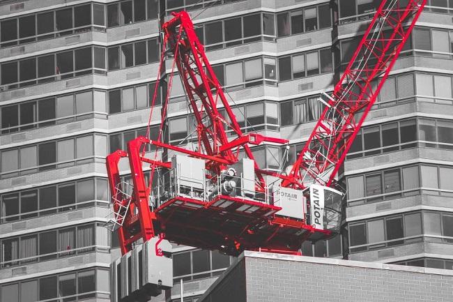 首次申请建筑企业资质一次性可以申报几项资质?