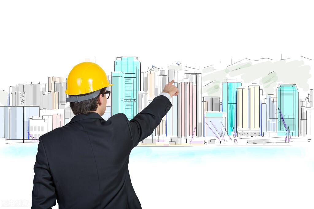 不可不知!2021年建筑资质代办中涉及到的五类人员问题很关键